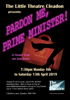 poster pm prime mnister